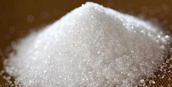 Chuẩn bị nguyên liệu-đường