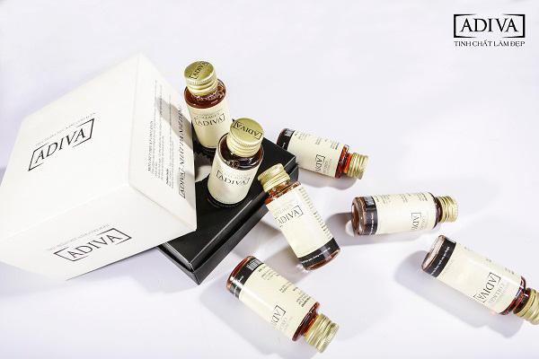 tinh chất collagen ADIVA