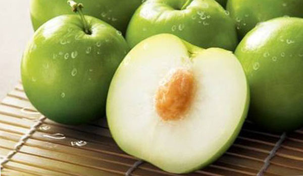 chữa đau dạ dày bằng táo