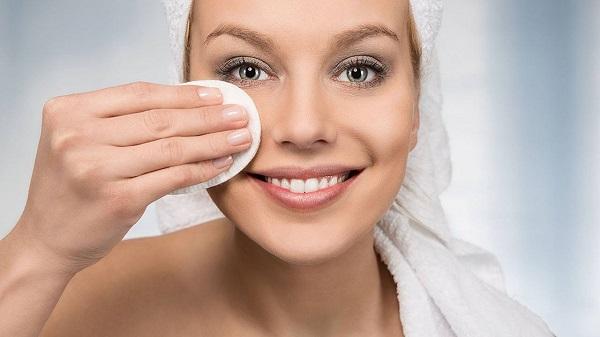 Bổ sung Collagen cho da mặt bằng cách tẩy da chết đều đặn
