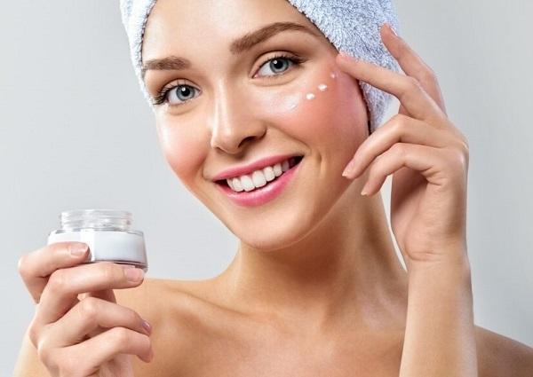 Cách tăng Collagen cho da từ kem chứa Collagen