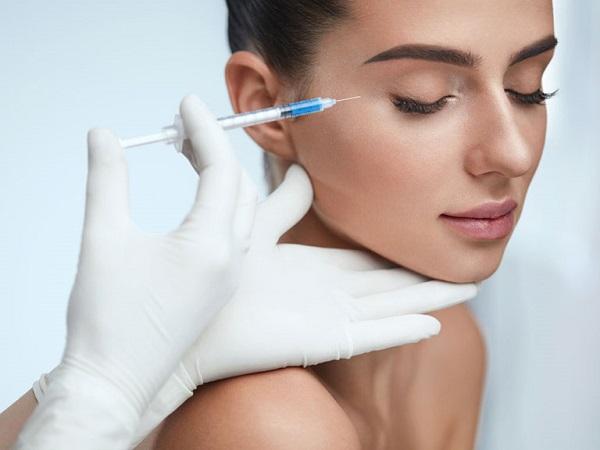 .Cách bổ sung Collagen bằng phương pháp tiêm
