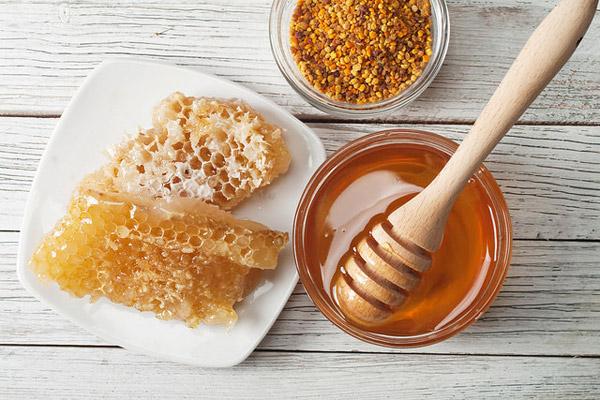 uong mat ong chua dau da day 1