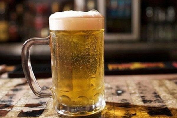 Cách làm toner loại bỏ nếp nhăn siêu hiệu quả - ly bia lam dep
