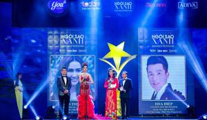 ADIVA- Vinh hạnh đồng hành cùng giải thưởng Ngôi Sao Xanh lần 4 năm 2017 trong vai trò nhà tài trợ chính - 1P1A8393 1 300x175
