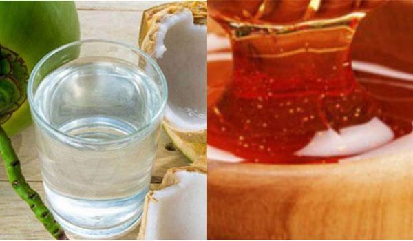 chống lão hóa từ rượu vang đỏ, nước đậu đen và nước dừa 3