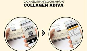 Hướng dẫn tra cứu QR Code sản phẩm Collagen ADIVA của Đức - 3 1 300x175