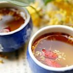 Bạn có biết 3 loại trà dưỡng dạ dày rất tốt này chưa? - hoa que 150x150
