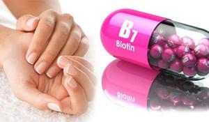 Biotin là gì? - mong tay va Biotin 300x175
