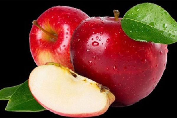 Các loại quả ăn là mát gan 7
