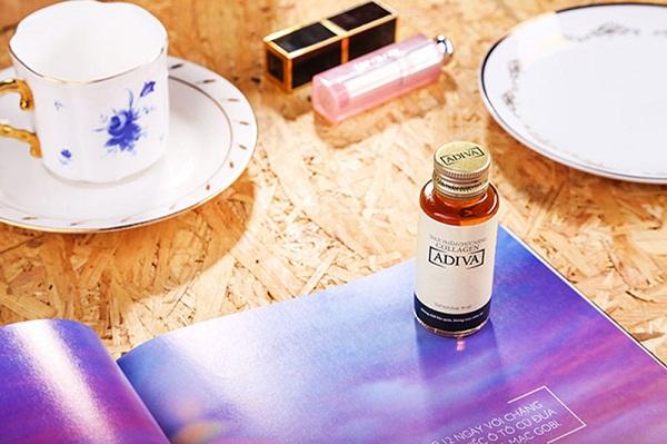 4 bài thuốc đơn giản ngâm rượu giúp xóa nếp nhăn hiệu quả - Collagen Adiva
