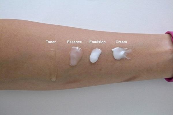 emulsion la gi 3
