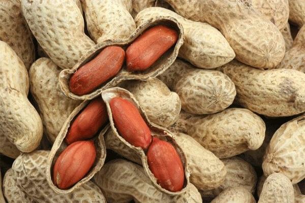 Top 10 loại hạt tốt cho sức khỏe nhất