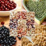 Bạn đã biết các thực phẩm tốt cho da nhờn?