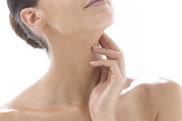 Hướng dẫn cách làm căng da cổ của bạn một cách tự nhiên - chăm sóc da vùng cổ
