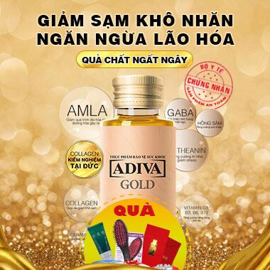 """Khách hàng Nguyễn Thị Hoa: """"ADIVA đã giúp mình cải thiện làn da một cách hiệu quả nhất"""" - sidebar"""