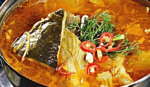 3 món ngon từ cá hồi giúp da đẹp