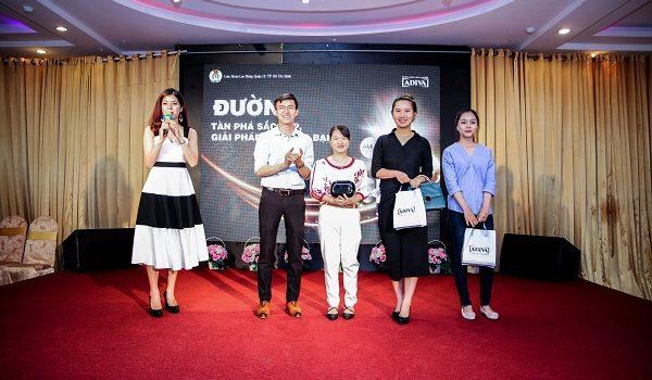 """Nhãn hàng ADIVA hội thảo """"Đường – Tàn Phá Sắc Đẹp, Giải Pháp Nào Cho Bạn"""" tại Hồ Chí Minh, Quận 10 - IMG 0597 600x350"""