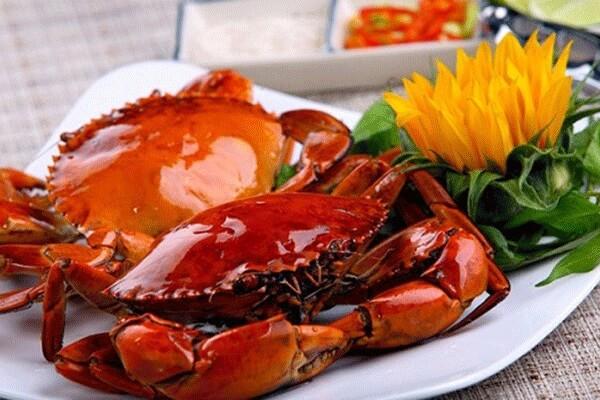 hải sản tăng cường sức khỏe và làm đẹp da tuyệt vời