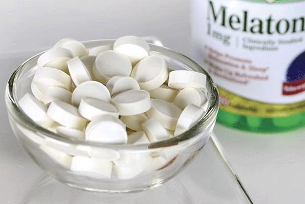 Những điều cần biết về Melatonin