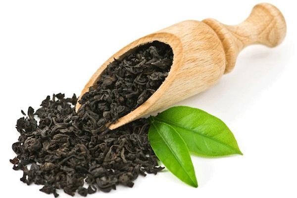 Trà đen -1 trong6 siêu thực phẩm màu đen tốt cho làn da và sức khỏe