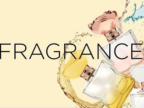 fragrance la gi