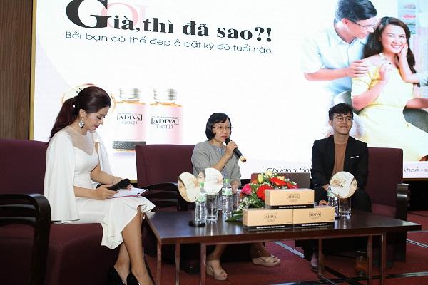 """""""GIÀ, THÌ ĐÃ SAO ?!"""" tại tỉnh Quảng Nam 2"""