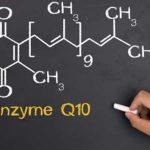 coenzyme q10 la gi