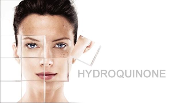 hydroquinone la gi