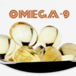 omega 9 la gi