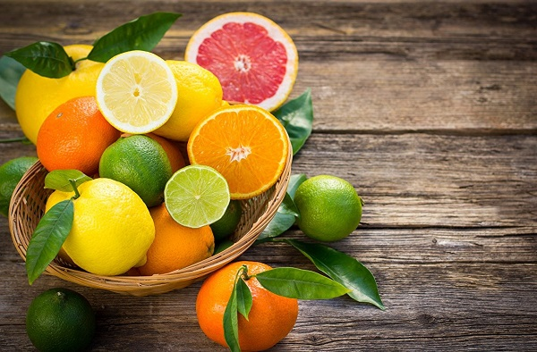 vitamin C la gi 1
