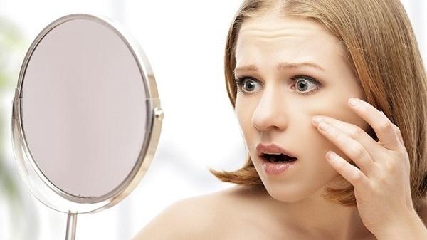 """Phụ nữ sau 30 """"rạng ngời làn da"""" trong mắt chồng nhờ Collagen - rang ngoi lan da"""