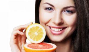 uong collagen ket hop vitamin c