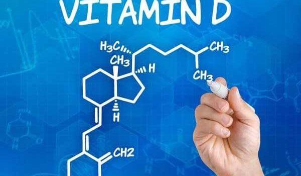 vitamin d co tac dung gi