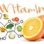 tri tham bang vitamin C