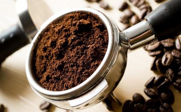 Công dụng bã cà phê trong làm đẹp
