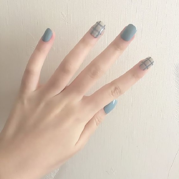 Chọn màu sơn móng tay cho người da trắng