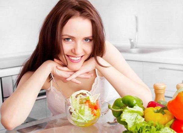 Thay đổi chế độ ăn uống và sinh hoạt