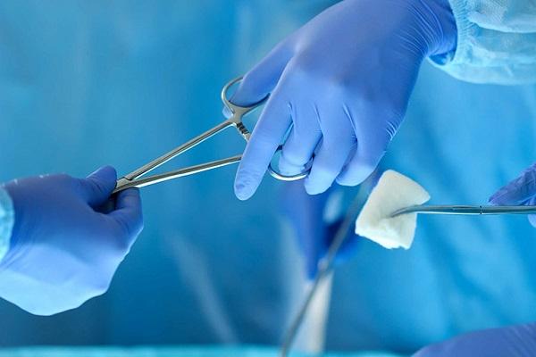 Phẫu thuật nội soi khâu lỗ thủng dạ dày