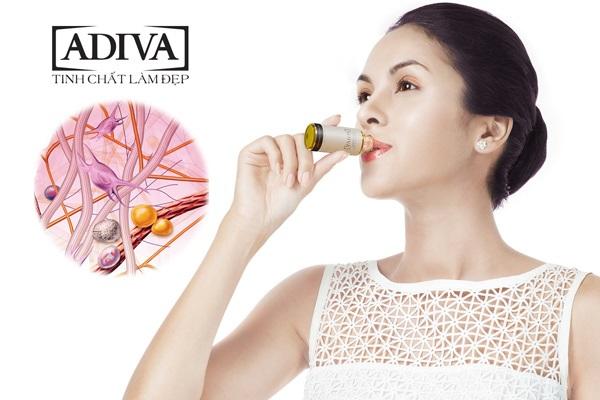 Collagen ADIVA-Giải pháp trọn vẹn cho làn da