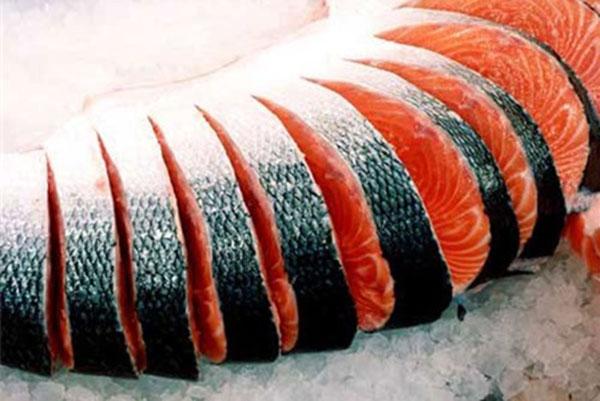 Cá có tốt cho sức khỏe và làn da? - ca va vitamin d