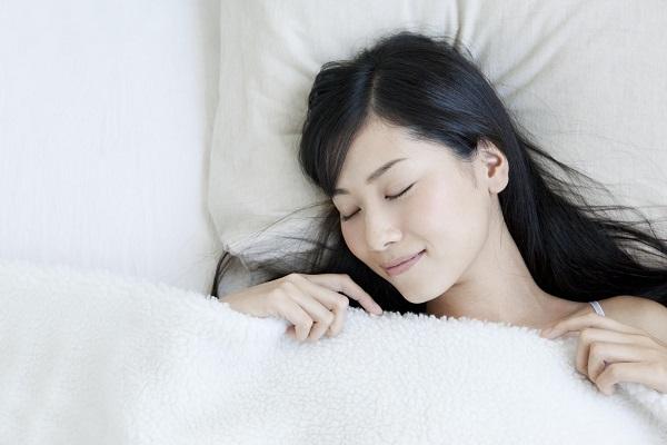 Thận trọng khi dùng gừng trị mất ngủ