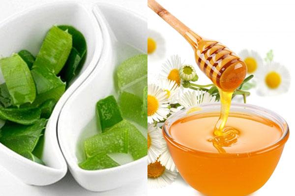 Nước ép lô hội: Lợi ích sức khỏe, tác dụng phụ, liều lượng và biện pháp phòng ngừa - lo hoi mat ong