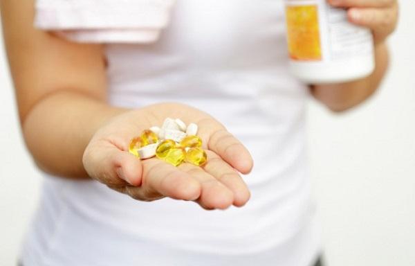 Nên bôi vitamin E tuần mấy lần?