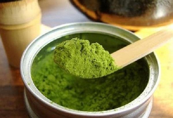 Đắp mặt nạ bột trà xanh tốt nhất khi nào?