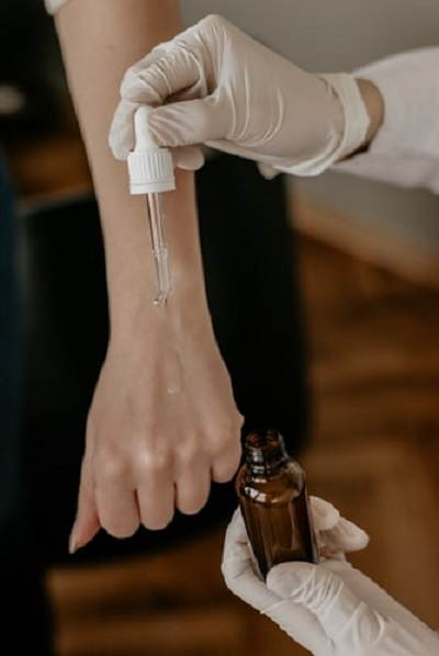 Các bước dưỡng da ban ngày chuẩn nhất - duong da ban ngay 1
