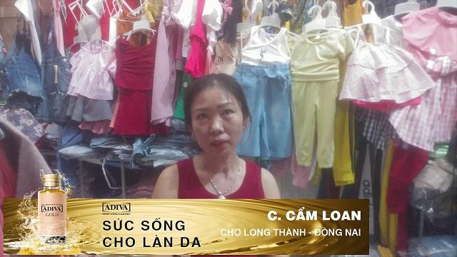 Lê Thị Cẩm Loan - loan 1