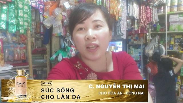 Nguyễn Thị Mai - nguyễn thị mai