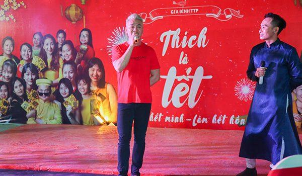 """""""Thích là Tết"""" - ngày hội truyền thống của Công ty TM DV Trần Toàn Phát - thich la tet 22 1 600x350"""