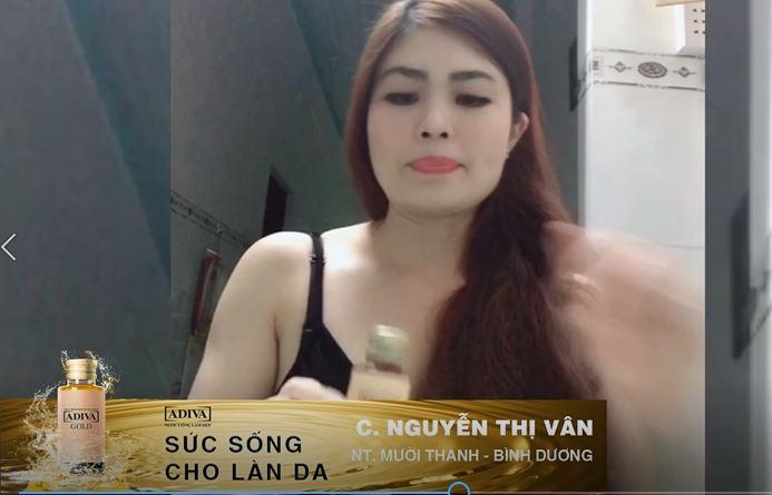 Nguyễn Thị Vân - NT Mười Thanh - ười thanh